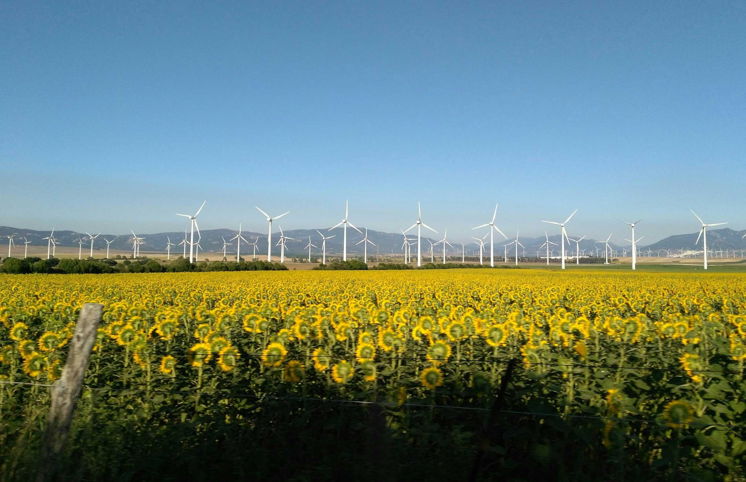 Енергетичний Перехід в Україні